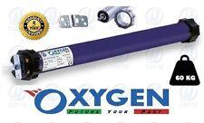 Moteur Tubulaire Filaire pour Volet Roulant 30Nm 60KG compatible SOMFY SIMU NICE