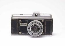 Bilora Radix 5,6/40mm biloxar anastigmat cámara con bolso original n.1024
