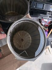 Bunn Filter Funnel Coffee Maker Tea Brewer Smart Funnel Lot Of 2 Splash Guard