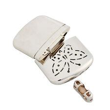 Warmer Heater Stainless Steel Pocket Hand Hotter Indoor Outdoor Micro Handmadke