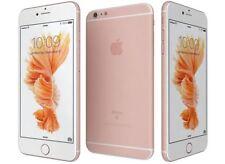 Totalmente Nuevo iPhone 6s 16 GB teléfono Desbloqueado Kit Sin Caja (oro rosa)