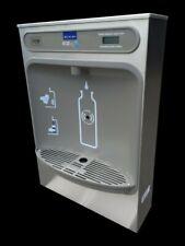 More details for elkay ezh2o lzwssm bottle filler filling station (new in box)