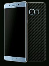 Dbrand Samsung Galaxy Note 7 skins 3M vinyl Black Dbrand skin Back/Camera skin