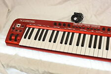 Behringer UMX610 USB/MIDI Keyboard Controller Keyboard
