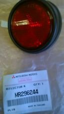 GENUINE MITSUBISHI MR296244 Rear Reflector R/H  FOR L200 K74 1996-2006