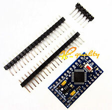 2PCS Mini ATMEAG328 3.3V 8Mhz Replace ATmega128 For Arduino Pro Mini Compatible