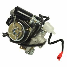 24Mm Carburetor Carb High Performance For Chinese Gy6 Scooter Go Kart 150 150Cc