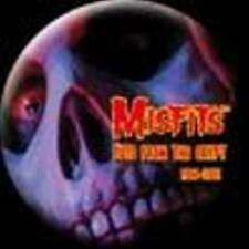 Misfits - Magnet - Round - Collector's Item - Sale Price - Licensed New