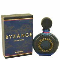 Byzance By Rochas Eau De Toilette Spray 3.4 Oz 417825