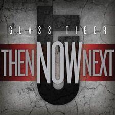 Glass Tiger - Then Now Next [New CD] Bonus Tracks