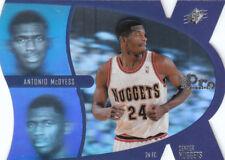 1997 SPX (Upper Deck) Basketball