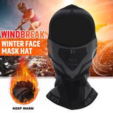 Outdoor Winter Full Face Neck Mask Hat Balaclava Warmer Cover Warm Ski Motorbike