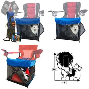 """Sports Chair Accessory Crate """"Wrapsit"""""""