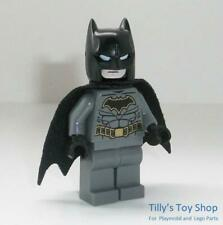 Lego Minifig - Batman With Two Faces - SH589 - NEW
