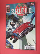 MARVEL - SHIELD - ANNEE 2015 - COMICS VF - PANINI - N°3 - M06791