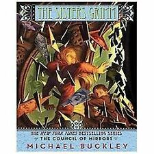 The Sisters Grimm: Book Nine: The Council of Mirrors, Buckley, Michael