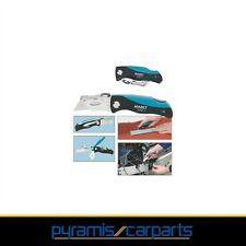NEU 1x HAZET 2157-1 Klappmesser Cuttermesser Messer - Werkzeug (€26,95/Einheit)