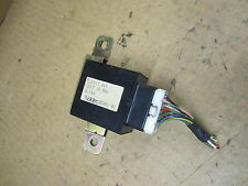 MAZDA PICK UP 93 1993 OE MODULE OE# C.UNIT 4AT  G617 18 780  2L14A