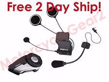 Sena Bluetooth 20S-01 Motorcycle Helmet Headset Communicator WhooHoo!