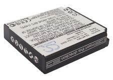 BATTERIA agli ioni di litio per Panasonic DMC-FX01EG-A Lumix DMC-LX1EG-K Lumix dmc-fx8eg-p