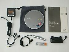 Sony Walkman D NE- 830