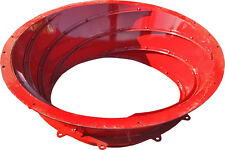 87390937E Rotor Transition Cone for Case IH 7010 7120 7230 8010 8120 ++ Combines