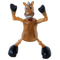 Z Wind Ups Herbie Horse Slider Wind Up Toy Single Unit Ages 3+