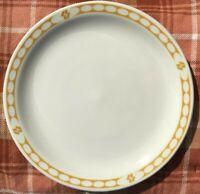 Set of 4, Shenango China USA by Interpace restuarant ware salad plates