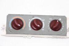 Schalter Heizung Renault 52492882 TWINGO C06 11/2000