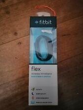 New black Fitbit flex wireless wristband