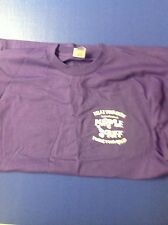 Purple Stuff Tee Shirt