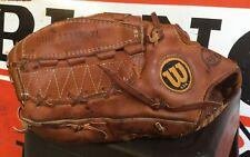 VINTAGE Wilson The A2002 A2000 XL Dual hinge Baseball Glove LEFT Hand Throw USA