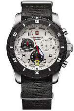Victorinox Maverick Sport Chronograph Mens Watch Chrono 241680.1