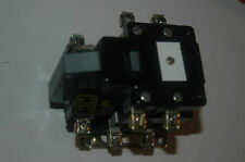 SQUARE D WIS9058B1 / 5945-99-715-6540 Relay 240Volt 60Hz New If Box