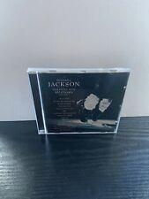 Michael Jackson Greatest Hits History Volume 1 Cd