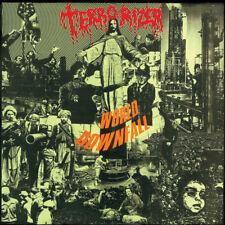 Terrorizer – World Downfall LP / Vinyl / New Re (2017) Grindcore Death Metal