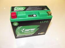 Ioni Di Litio 12V Batteria Motocicletta Auto Da Corsa Kitcar Leggero LIPO12A