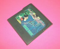 ⭐⭐AUTHENTIC⭐⭐ CASTLE OF ILLUSION STARRING MICKEY MOUSE SEGA GAME GEAR GG GAME ⭐