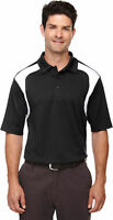 Extreme Men's New Performance Polyester Short Sleeve Polo Shirt Tee Top. 85105