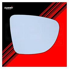 Wide angle mirror glass-sommet ASRG - 1042-s' adapte renault senté 13 sur rhs