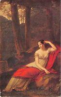 BR40895 Musee du Louvre Pierre Paul Prud hon Portrait de l Imperatrice Josephine