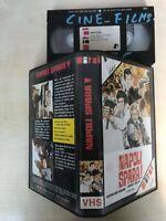 Napoli Spara (1978) - VHS