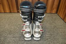 Nordica Cruise NFS 260 Ski Boots (EU 40; UK 6,5) + FREE BRAND NEW  Boots Bag