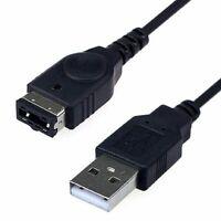Ladekabel Netzkabel Stecker für NINTENDO GameBoy GBA Advance SP DS NDS USB NEU