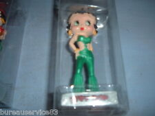 FIGURINE NEUVE EN RESINE BETTY BOOP - DANSEUSE DE DISCO