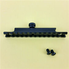 NEW .223, 223 Tactical Carry Handle Weaver Scope Mount with Picatinny Rail
