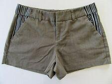 B*Wear Jr Girls Short Shorts 7 Low Rise Lightweight Teen Ladies Daisy Dukes