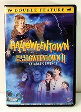 Halloweentown & Halloweentown II (DVD, 2005) Disney Channel Debbie Reynolds