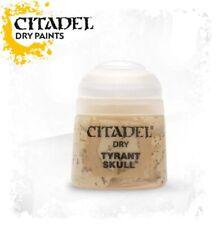 Citadel Paint - Warhammer - Dry Tyrant Skull (12Ml)  - 23-10