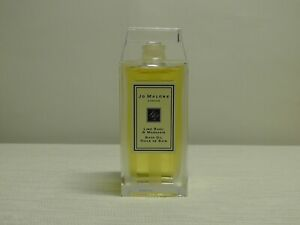 Jo Malone Lime Basil & Mandarin Bath Oil Size 1oz/30ml + BONUS.*****NEW*****
